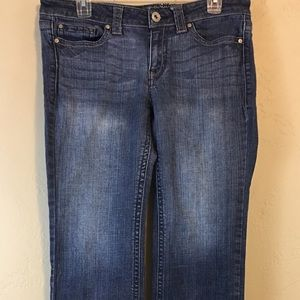 Refuge Women's Blue Jeans Denim Size 11
